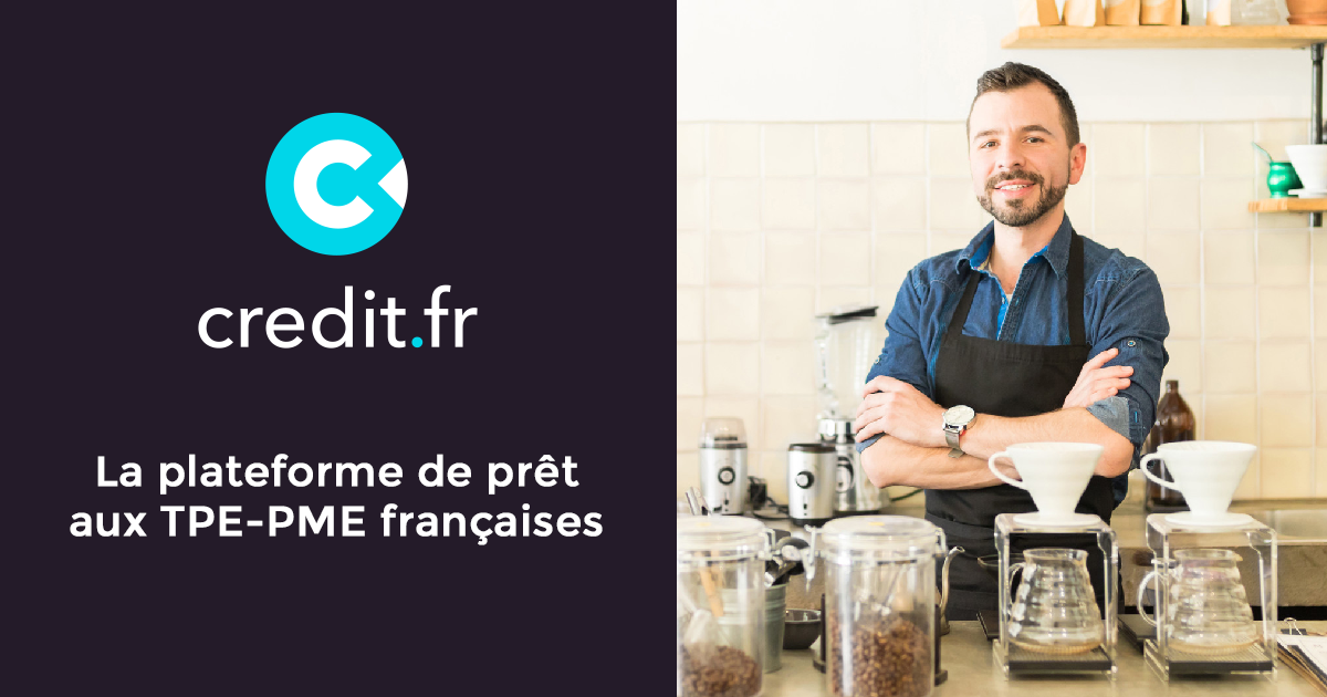 (c) Credit.fr
